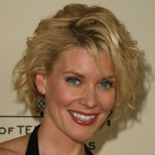McKenzie Westmore Cast on All My Children