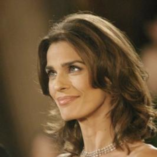 A Kristian Alfonso Sighting!