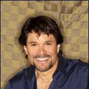 Get to Know a Soap Opera Star: Peter Reckell