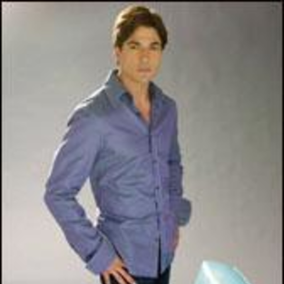 Get to Know a Soap Opera Star: Bryan Dattilo