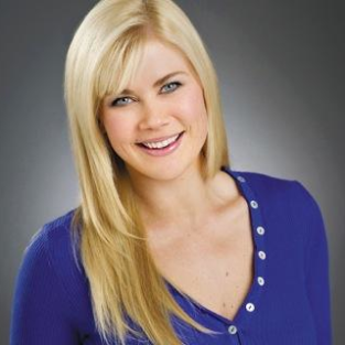 Alison Sweeney: Down on Weird Baby Names