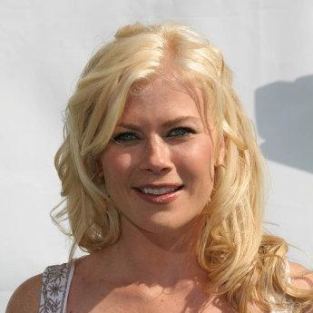 Alison Sweeney Blogs About Pregnancy