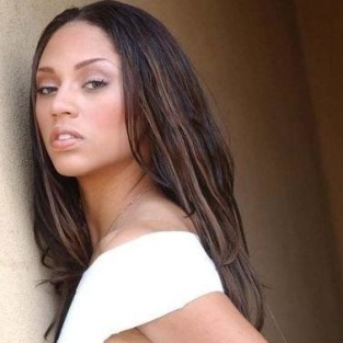 Ashlee Holland to Debut on Days of Our Lives This Week