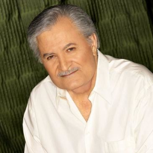 John Aniston Coming back to Days of Our Lives