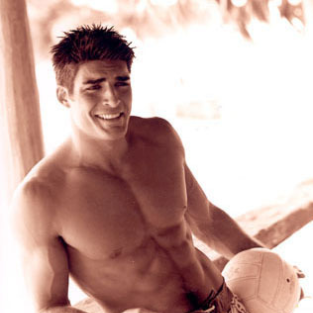 More on Galen Gering on Days of Our Lives