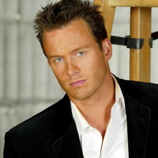 Coming Soon on Days of Our Lives: Brady Busts In!