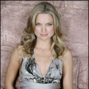 Get to Know a Soap Opera Star: Nicole Forester