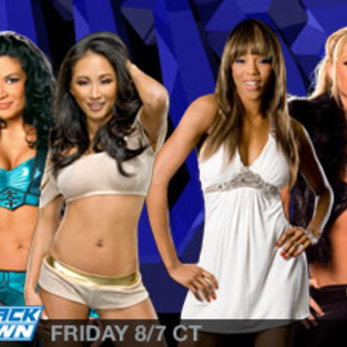 WWE Smackdown Spoilers, Results for 5/15/09