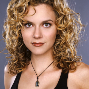 Hilarie Burton to Romance Lead on White Collar