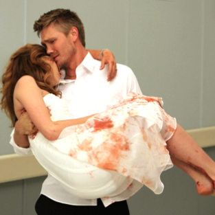 "One Tree Hill Recap: ""Remember Me as a Time of Day"""