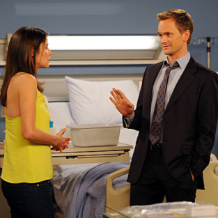 How I Met Your Mother Boss Forecasts Unhappy Ending for Barney and Robin