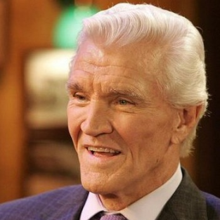 David Canary Comments on All My Children Death