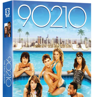 90210 First Season DVD Release Date, Details