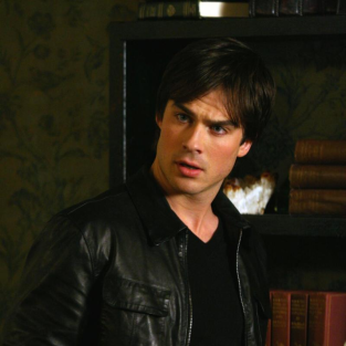 Ian Somerhalder Considers Crossing Over From The Vampire Diaries to Lost