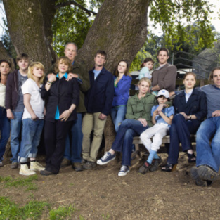 Parenthood cast pic