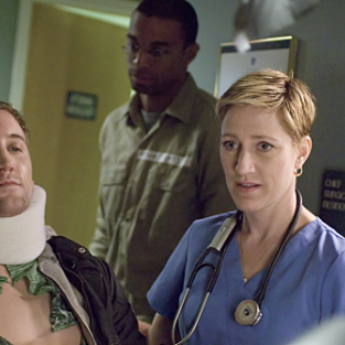 Nurse Jackie: Picked Up for Season Two