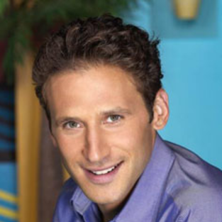 Mark Feuerstein is a Royal Pain