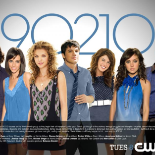 Revealed: 90210 Season Two Episode Titles