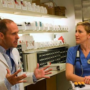 Edie Falco Speaks on Nurse Jackie, Character