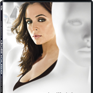 Dollhouse Season One DVD Release Date, Cover Art