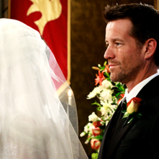 Desperate Housewives Spoilers: Who's Under the Veil?