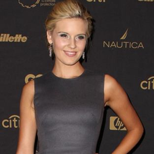 Maggie Grace Joins Cast of New Kevin Willamson Drama
