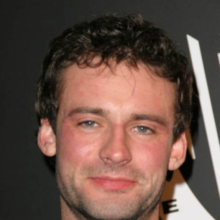 Callum Blue: Cast on Smallville