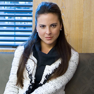 Kate del Castillo: Nancy's New Nemesis on Weeds