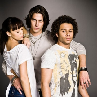 Corbin Bleu Speaks on The Beautiful Life, Character