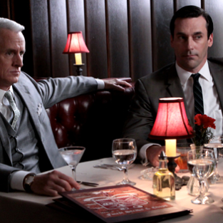 Mad Men Season Three Premiere to Focus on British Takeover