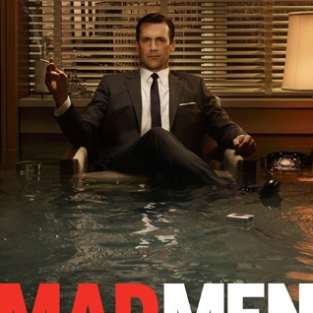Jon Hamm Delivers Dish on Mad Men Season Three