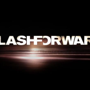 Revealed: Official Logos for FlashForward, V