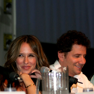 The Ghost Whisperer Cast Previews New Season