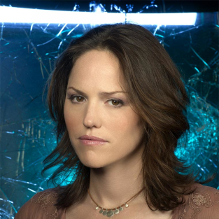 Jorja Fox: Returning to CSI