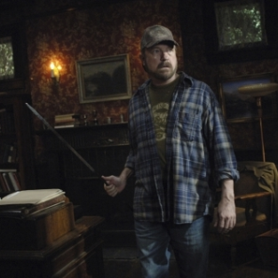"Jim Beaver Teases ""Huge Impact"" of Supernatural Storyline"