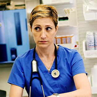 Must-See Scenes Ahead on Nurse Jackie