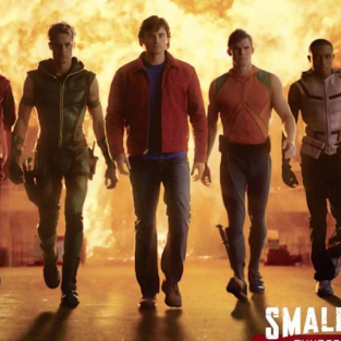Smallville to Remain on the Air for a Long Time, CW President Says