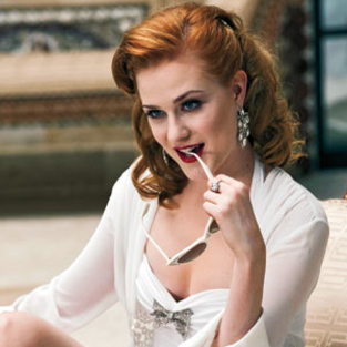 Does Evan Rachel Wood's Vampire Queen Go Both Ways?
