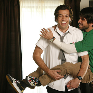 Zachary Levi and Josh Gomez Preview Guest Stars, Storylines Ahead on Chuck
