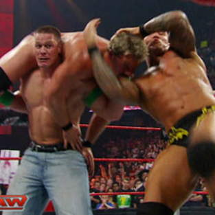 WWE Raw Results: 8/10/09