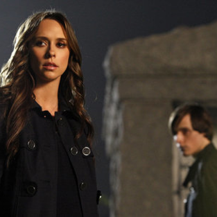 Producer Previews Season Five of The Ghost Whisperer