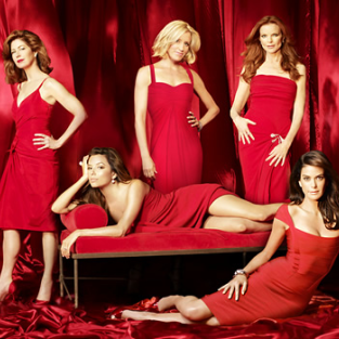 New, Returning Actors Preview Roles on Desperate Housewives