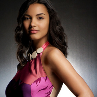Jessica Lucas: From Melrose Place to Friends with Benefits