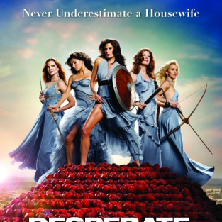 First Half Season Cliffhanger for Desperate Housewives: Revealed!