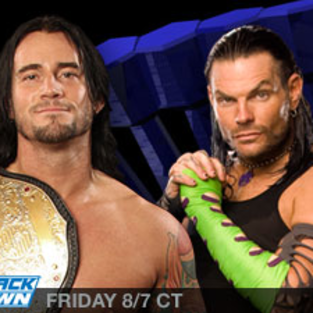 WWE Smackdown Spoilers, Results for August 28, 2009
