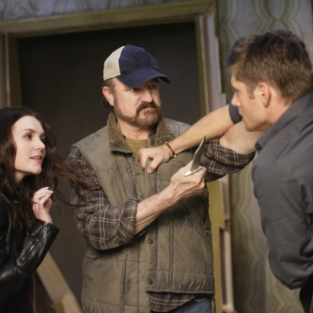 Supernatural: Season Five Premiere Pics
