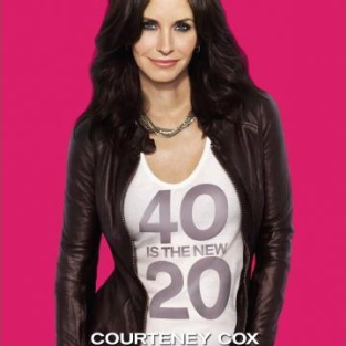 New Posters Revealed for Cougar Town, Modern Family