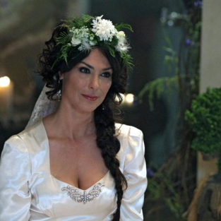 True Blood: Michelle Forbes Talks Finale