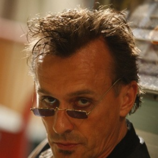 Heroes Interview: Robert Knepper Introduces Fans to Samuel Sullivan