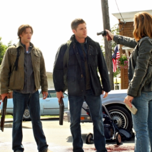 "Supernatural Quotes, Music from ""Good God, Y'all!"""